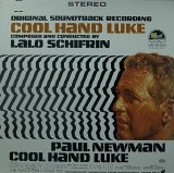 O.S.T.(LALO SCHIFRIN)/COOL HAND LUKE