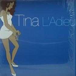 画像1: TINA/L'ADIEU