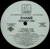 ZHANE/REQUEST LINE