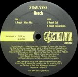 【SALE】STEAL VYBE/REACH