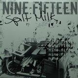 【SALE】NINE FIFTEEN/SPILT MILK