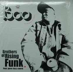 画像1: BOO/BROTHERS OF RISING FUNK