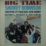 O.S.T.(SMOKEY ROBINSON)/BIG TIME