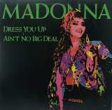 MADONNA/DRESS YOU UP
