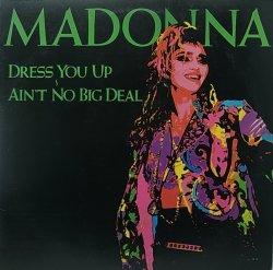 画像1: MADONNA/DRESS YOU UP