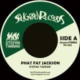 STEPAK TAKRAW/PHAT FAT JACKSON/CHANG MOI
