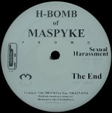H-BOMB OF MASPYKE/SEXUAL HARASSMENT
