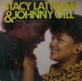 STACY LATTISAW & JOHNNY GILL/PERFECT COMBINATION