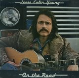 JESSE COLIN YOUNG/ON THE ROAD