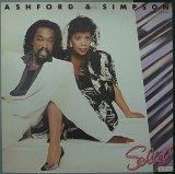 ASHFORD & SIMPSON/SOLID