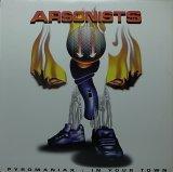 ARSONISTS/PYROMANIAX