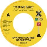 DYNAMIC SOUNDS ORCHESTRA/TAKE ME BACK
