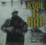 【SALE】KOOL G RAP/THE STREETS
