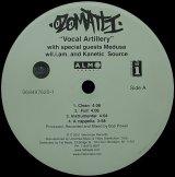OZOMATLI/VOCAL ARTILLERY
