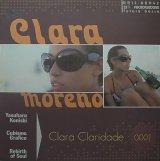 CLARA MORENO/CLARA CLARIDADE 0001