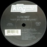 ULTRA NATE/PARTY GIRL(TURN ME LOOSE)