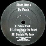 5IVE/SLAM DUNK DA FUNK