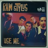 RAW STYLUS/USE ME