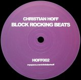 CHRISTIAN HOFF/BLOCK ROCKING BEATS