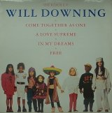 WILL DOWNING/THE REMIX E.P.