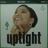 SHARA NELSON/UPTIGHT