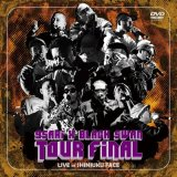 9sari x BLACK SWAN/9sari x BLACK SWAN Tour Final Live at SHINJUKU FACE