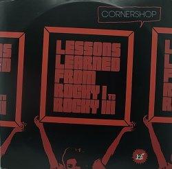 画像1: CORNERSHOP/LESSONS LEARNED FROM ROCKY1 TO ROCKY 3