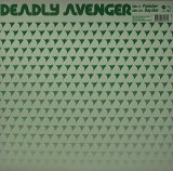 【SALE】DEADLY AVENGER/PUNISHER