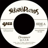 Q.A.S.B./DREAMER/MOVIN'ON