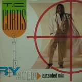 T.C. CURTIS/STEP BY STEP