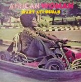 MARY AFI USUAH/AFRICAN WOMAN