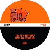 THE MIGHTY SCEPTERS/SHY AS A BUTTERFLY -KENNY DOPE EXTENDED MIX-