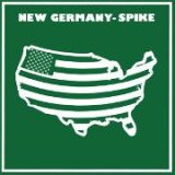 【sale】SPIKE/NEW GERMANY(DJ NATURE REMIX)