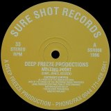 DEEP FREEZE PRODUCTIONS/MELTING POINT