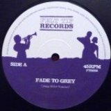 【sale】JM EDITS/FADE TO GREY (JONNY MILLER REMIXES)