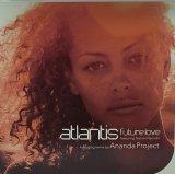 【sale】ATLANTIS/FUTURE LOVE