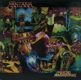 SANTANA/BEYOND APPEARANCES