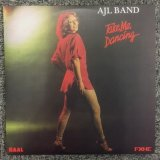 AJL BAND/TAKE ME DANCING