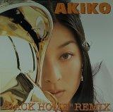 AKIKO/BACK HOME REMIX