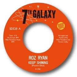 画像1: ROZ RYAN/KEEP SHINING