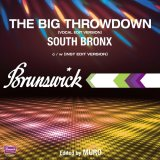 SOUTH BRONX/THE BIG THROWDOWN【2017.11.3「レコードの日」対象商品】