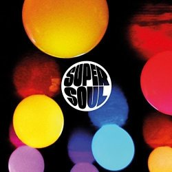 画像1: SUPERSOUL/SUPERSOUL