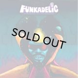 FUNKADELIC/REWORKED BY DETROITERS