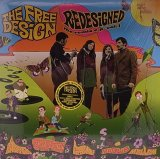 THE FREE DESIGN/REDESIGNED THE REMIX E.P. VOL.1