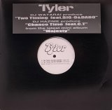 TYLER/TWO TIMING feat. BIG-O & DABO