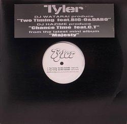 画像1: TYLER/TWO TIMING feat. BIG-O & DABO