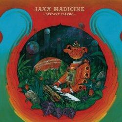 画像1: JAXX MADICINE/DISTANT CLASSIC