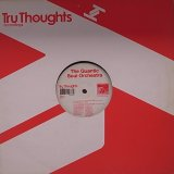 THE QUANTIC SOUL ORCHESTRA/TAKE YOUR TIME, CHANGE YOUR MIND