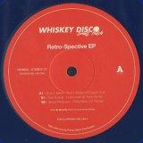 SLEAZY MCQUEEN/RETRO-SPECTIVE EP