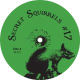 SECRET SQUIRREL/#17